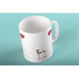 Tail of Love 11oz mug