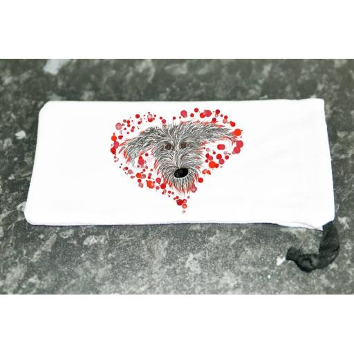 Cloth Glasses Cases - Choice of 3 designs