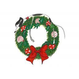 Wreathed in Christmas.jpg